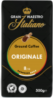 Maestro-Italiano Koffie snelfiltermaling 6x500gr