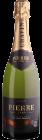 Pierre Zero Sparkling wine 0,0% Fles 75 cl