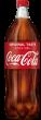 Coca Cola DE PET 4x1,5L Voordeelpak