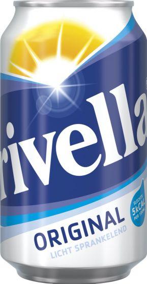Rivella original Blik 330 ml