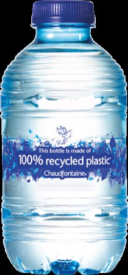 Chaudfontaine Still Mineraal water PET VOORDEELPAK 24X33CL