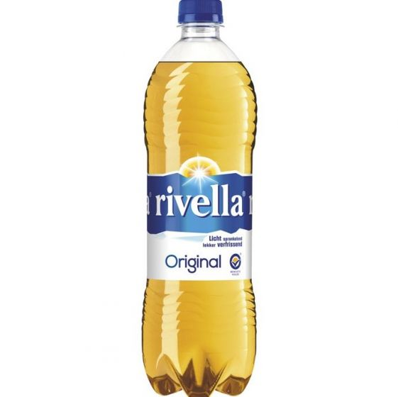 Rivella PET  1,5 Liter