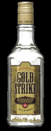 Bols Goldstrike fles 50cl