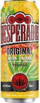 Desperados Mexican Beer blikjes 33cl