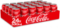 Original Coca Cola NL tray 24 x 330ml