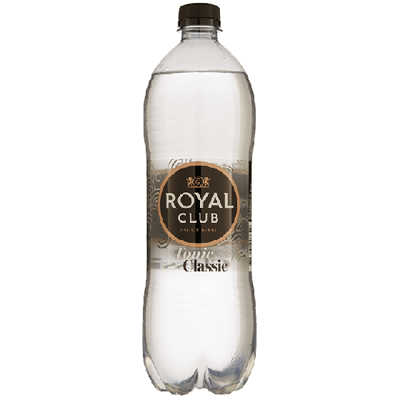 Royal club tonic 1 liter