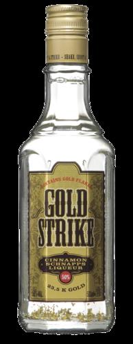 Goldstrik