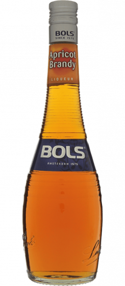 Bols Apricot Brandy likeur fles 70cl
