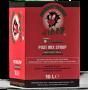 Gibby postmix Energydrink doos 10 Liter