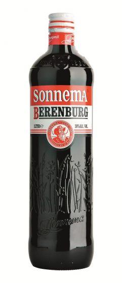 Sonnema Berenburg Fles 1 Liter goedkoop sonnema laagste prijs