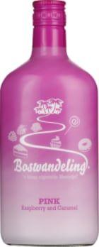 Boswandeling Pink fles 70cl 14,9%