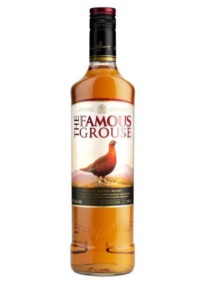 The Famous Grouse Whisky fles 1 liter