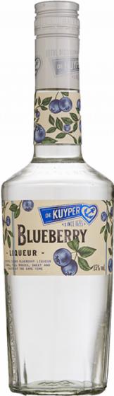De Kuijper Blueberry 70cl