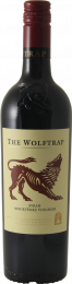 The Wolftrap Red Fles 750ml 14,5%