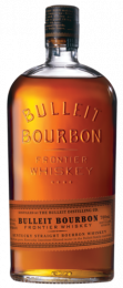 Bulleit Kentucky Bourbon Fles 70cl
