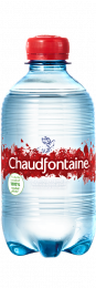 Chaudfontaine sparkling rood 24x33cl PET