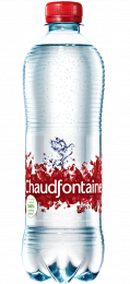 Chaudfontaine Bruisend Recycled Pack 24x50cl