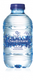 Goedkoop Chaudfontaine blauw Mineraalwater  Tray 24x33cl