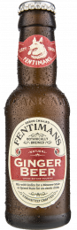 Fentimans Ginger Beer tray 24x200ml horecaflesjes