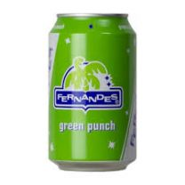 Fernades green punch