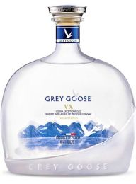 FLES GREY GOOSE VODKA 70CL
