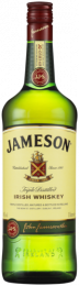 Jameson Irish Whisky Fles 1 Liter