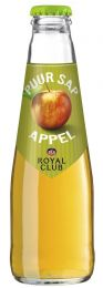 Royal Club Appelsap krat 28x20cl NL