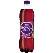 Royal Club Cassis 6 x 1 Liter