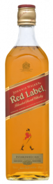 Johnnie Walker Red Label Whisky Fles 1 Liter