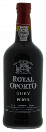 Royal Porto Ruby port fles 75cl
