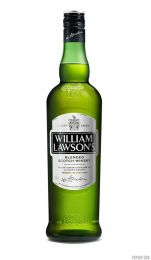 William Lawson's Whisky Fles 1 Liter