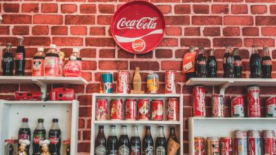 Coca-Cola vs. Pepsi