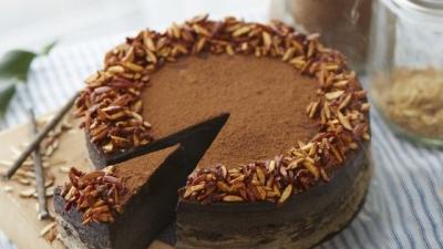 5x heerlijke desserts met sterke drank