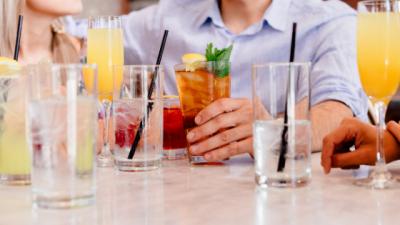 De 10 beste alcoholvrije dranken