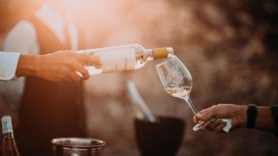 De 5 meest gedronken wijnen