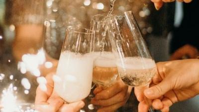 Champagne, prosecco en cava: de verschillen