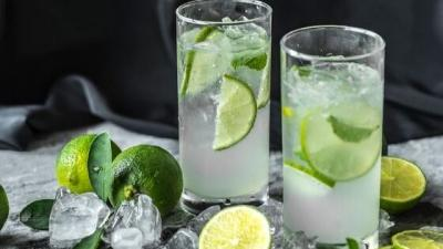 Lemon lime, Sprite vs 7Up