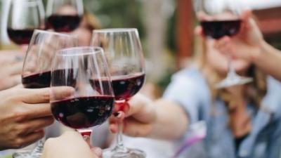 Voordelen van rode wijn drinken
