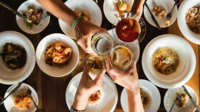 Welke wijn bij welk gerecht?
