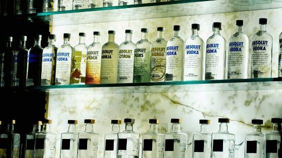 Vodka of Wodka?