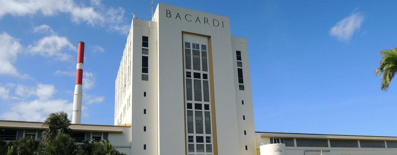 Bacardi rum aanbieding kopen