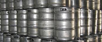 Fust bier vat