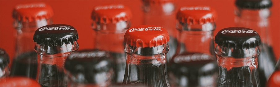 Coca-Cola frisdrank kopen