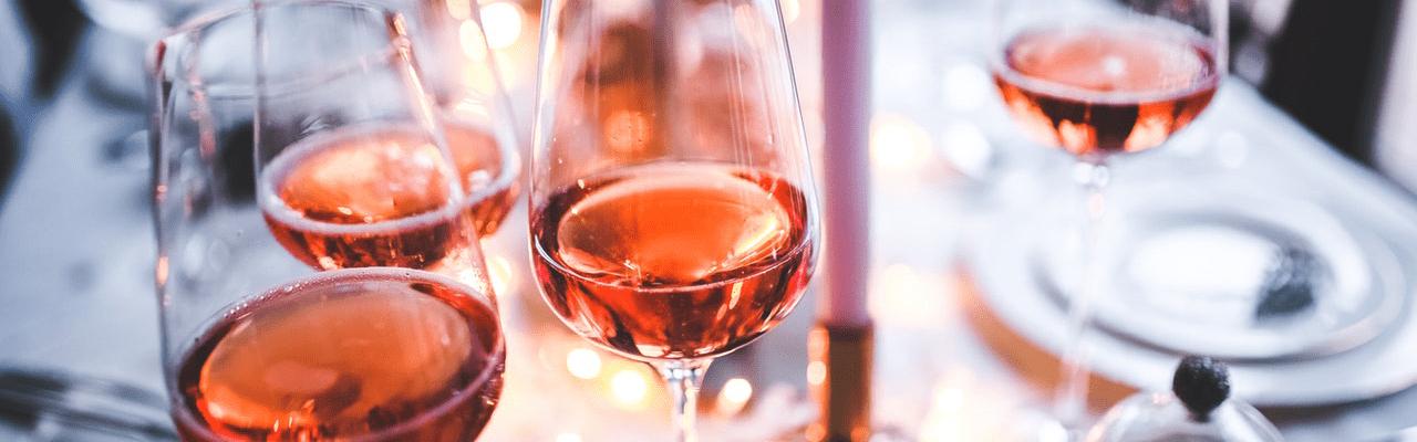 Beste rosé wijn kopen