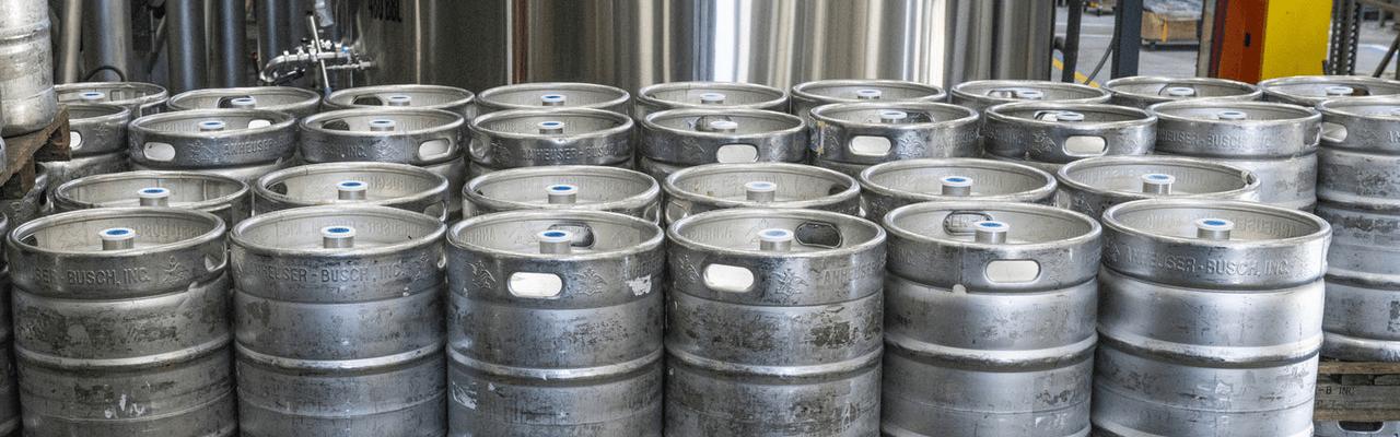 Bierfust of biervat kopen