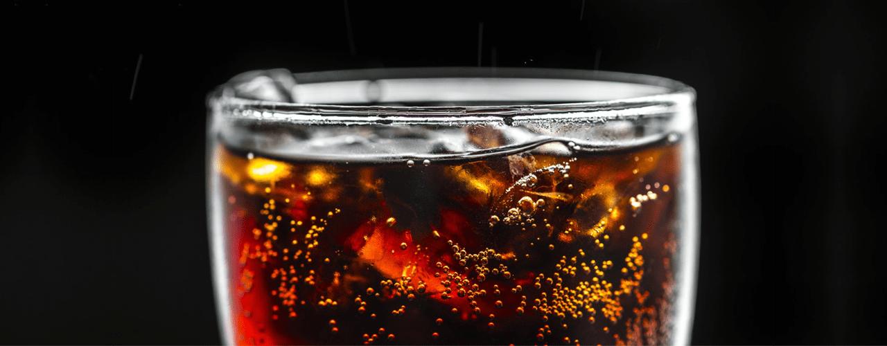 Cola kopen van Pepsi