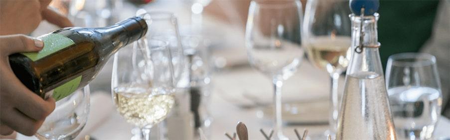 Goede droge wijnen bestelt u bij Horecagoedkoop