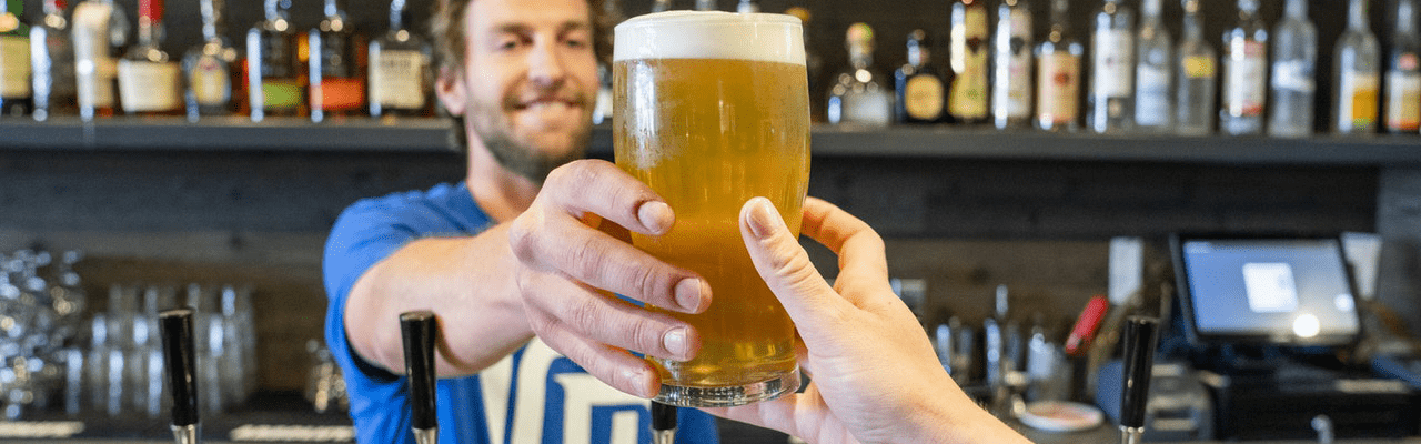 Fust bier kopen