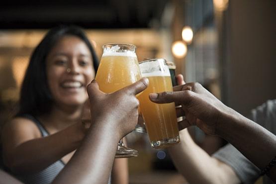 Goedkope drankenhandel Nederland