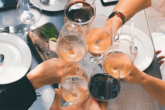 Goedkope wijnhandel Nederland